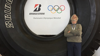 FRENCH CONNECTIONS: A PARIS INTERMAT DIARY