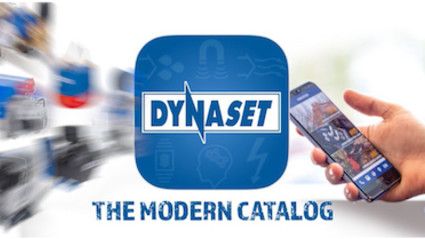 New DYNASET App for Mobile Devices