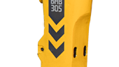 Brokk Introduces New Line of Hydraulic Breakers