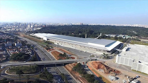 New Date Set for M&T EXPO in Brazil