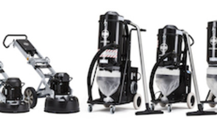 HTC Launches New Range of Machines for Smaller Grinding Jobs