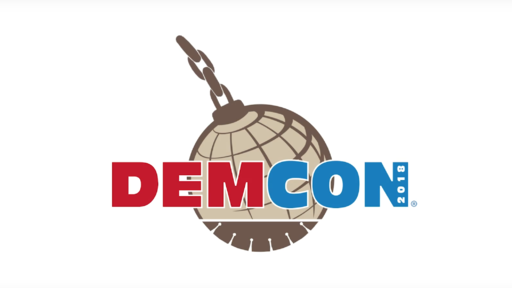 A summary of Demcon 2018